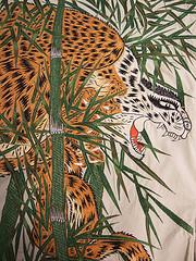 Maharishi Embroidered Snopants
