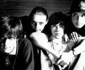 Chipie Evangelists - The Stone Roses